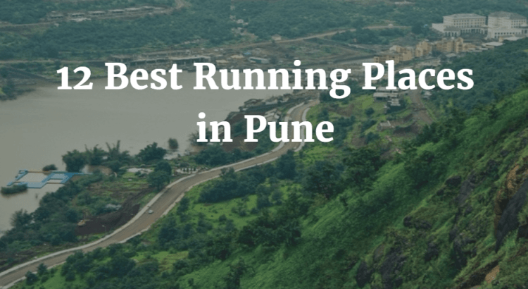 running places in pune