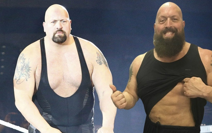 big show weight loss
