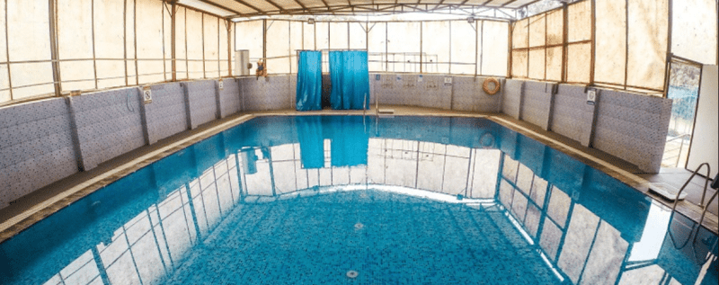 swimming pool in delhi