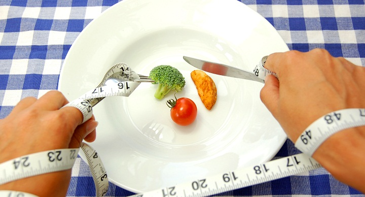 Fasting vs Calorie Counting