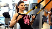 Urvashi rautela Workout