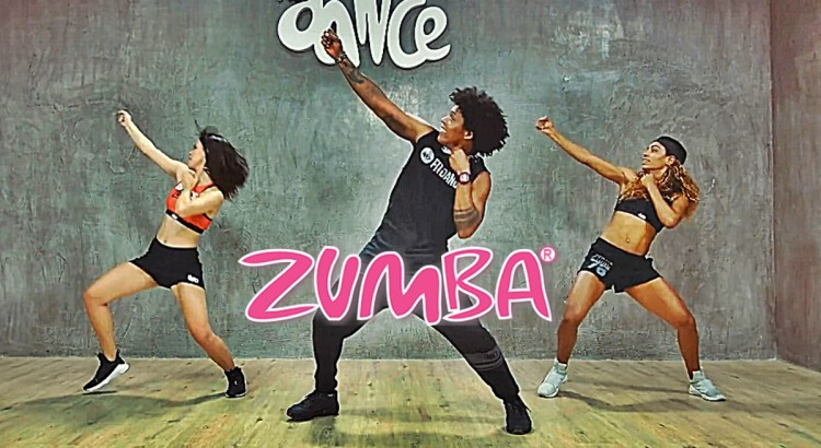 zumba classes in bangalore