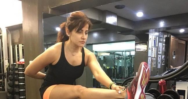 YASMIN KARACHIWALA: fitness trainers in India