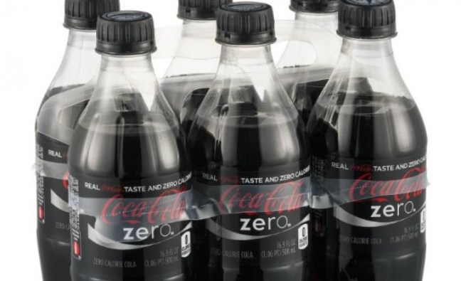 coke zero: healthy habits for weight loss
