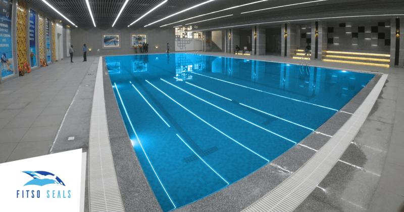 heated pools in Delhi