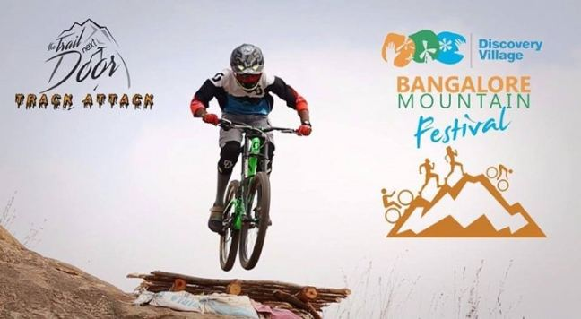 Bangalore Mountain Festival: Cycling in Bangalore