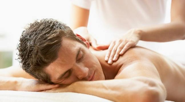 therapy: weight loss through massage
