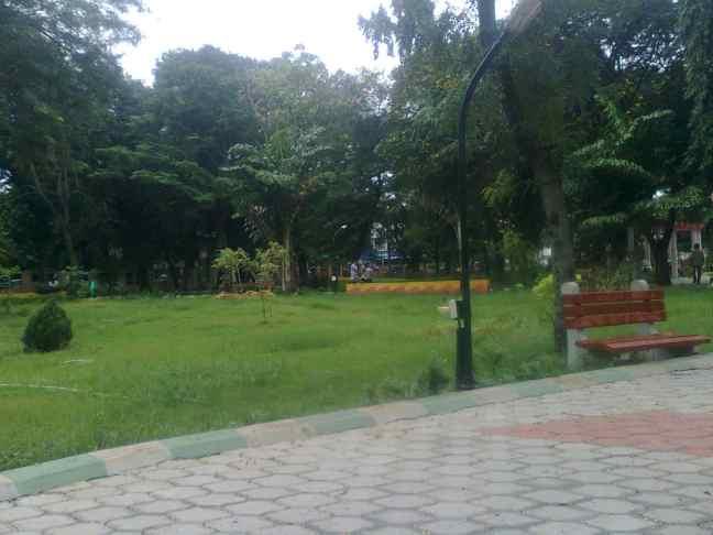 bh running tracks in chennai
