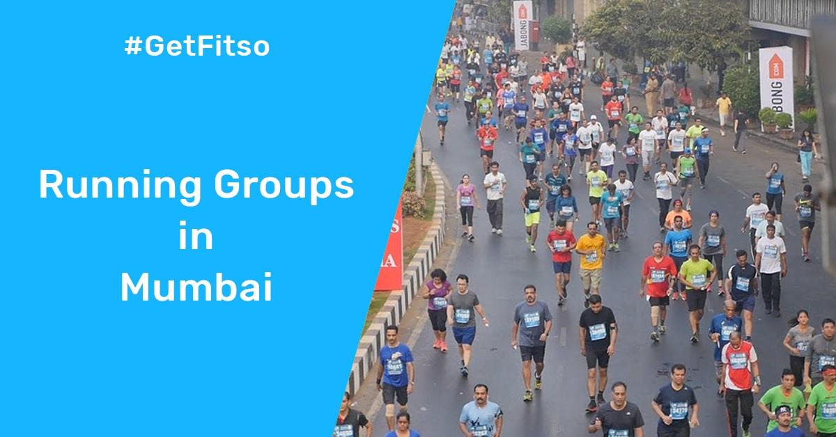 running groups in mumbai