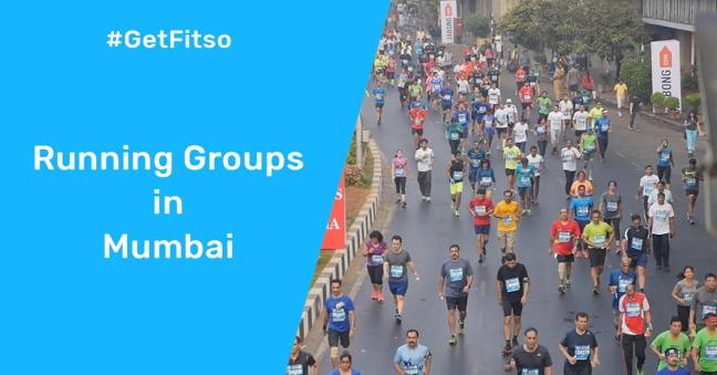 running groups in mumbai