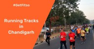 running track in chandigarh