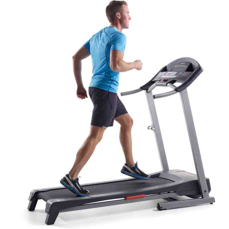 treadmill how to increase running speed