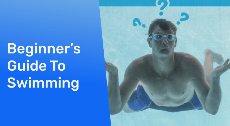 beginner's guide to swimming