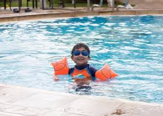 swimming classes in faridabad