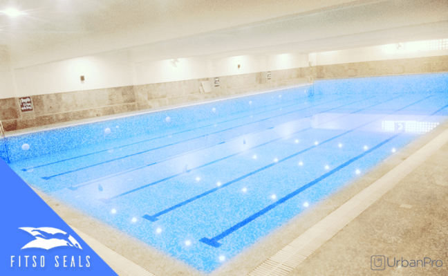 Fitso Indoor Swimming Pool