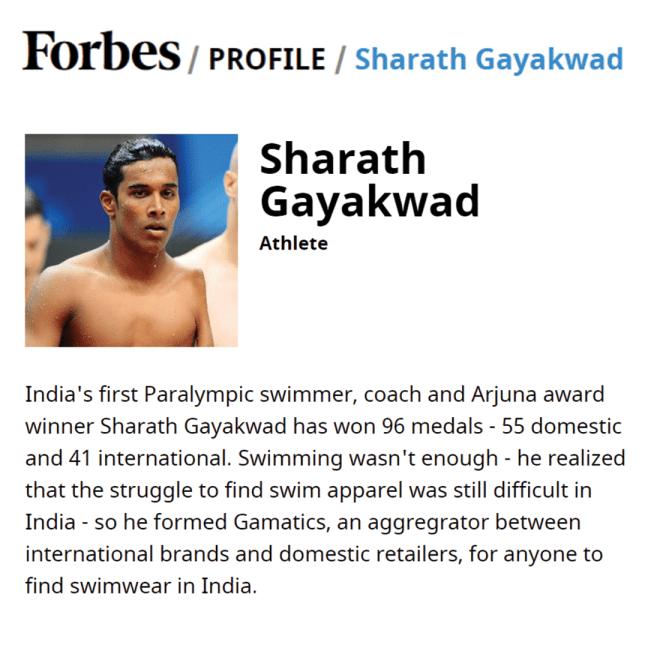 sharath gayakwad