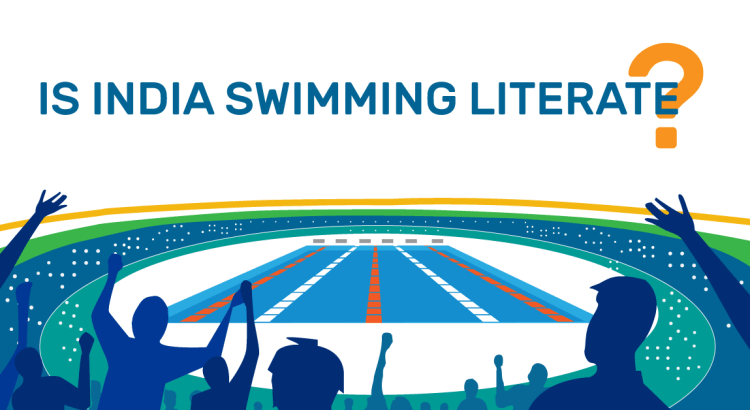 make india swimming literate