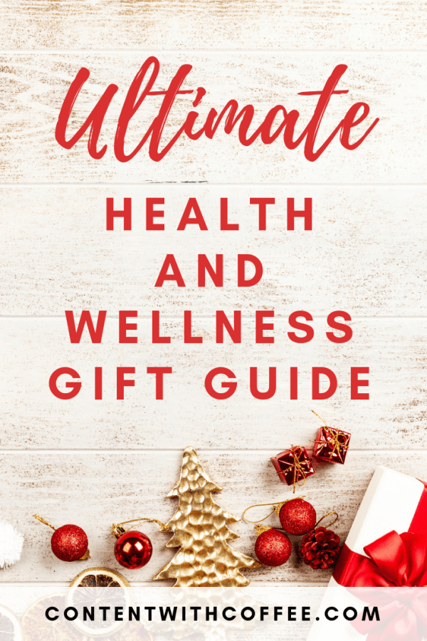 Ultimate Health and Wellness Holiday Gift Guide