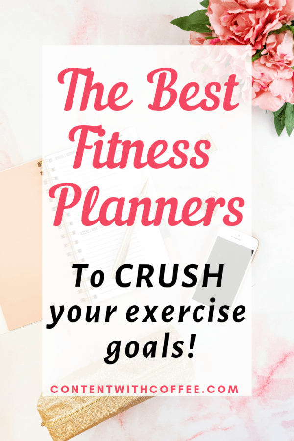 The best workout planners to crush your exercise goals