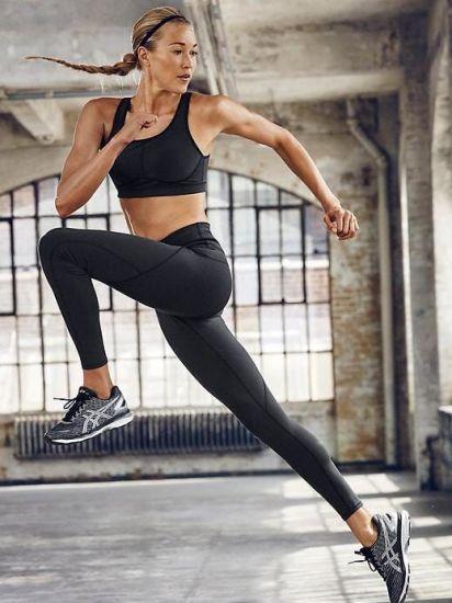 3 Badass Workout Outfits for Women