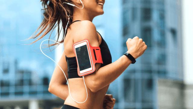 fun 30 day running challenges