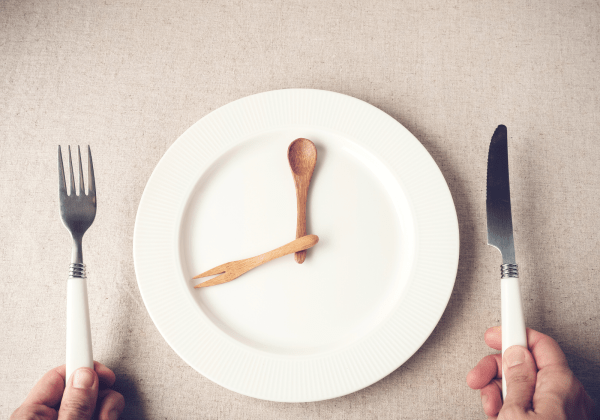 how to eat for weight loss