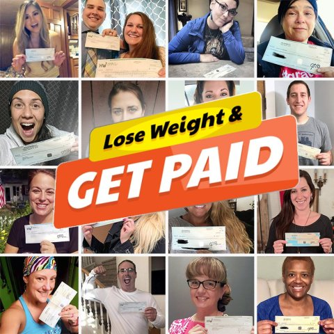 financial incentive weight loss motivation