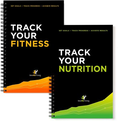fitness and nutrition planner