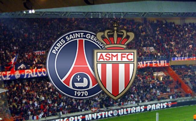 Ligue 1 Live Monaco Vs Psg Get French Football News