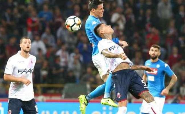 Napoli Vs Bologna Preview Get Italian Football Newsget