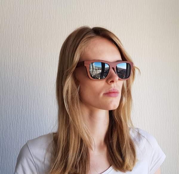 Houten_zonnebril_dames_gepolariseerd_Fox