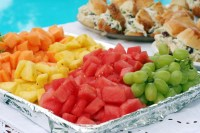 Baby Shower Food Ideas - What Should I Serve At A Baby ...