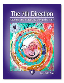The 7th Direction: Pausing and Practicing Along The Path
