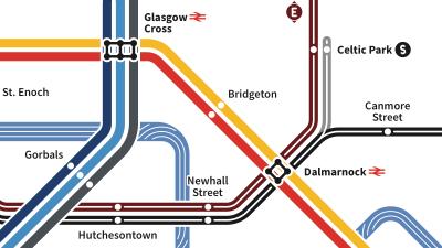 Glasgow Crossrail