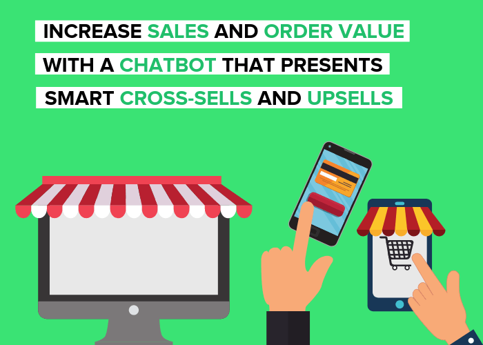 Increase Sales And Order Value With Smart Cross-Selling And Upselling
