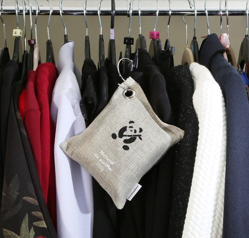 Best Ways to Deodorize a Closet Naturally  Get Green Be Well