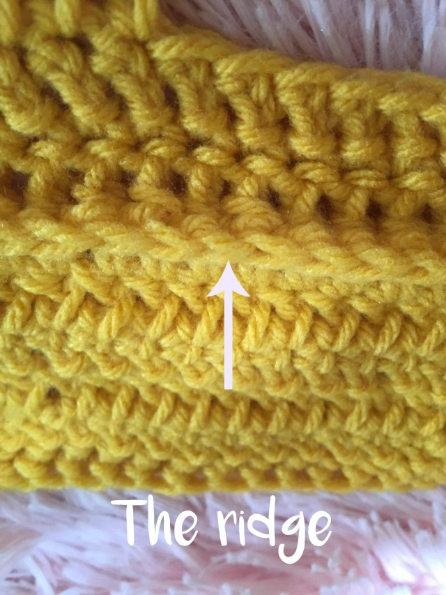 The Big Pencil Scarf Free Pattern Hooked Up Crochet