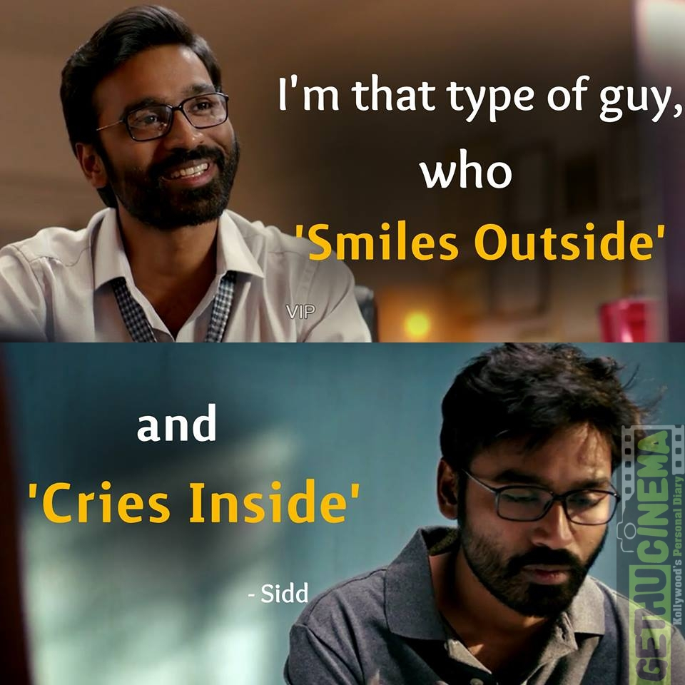 Tamil Movie Love Quotes