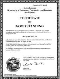 Sample of good standing certificate for doctors image collections sample of good standing certificate for doctors choice image sample of good standing certificate for doctors yelopaper Images
