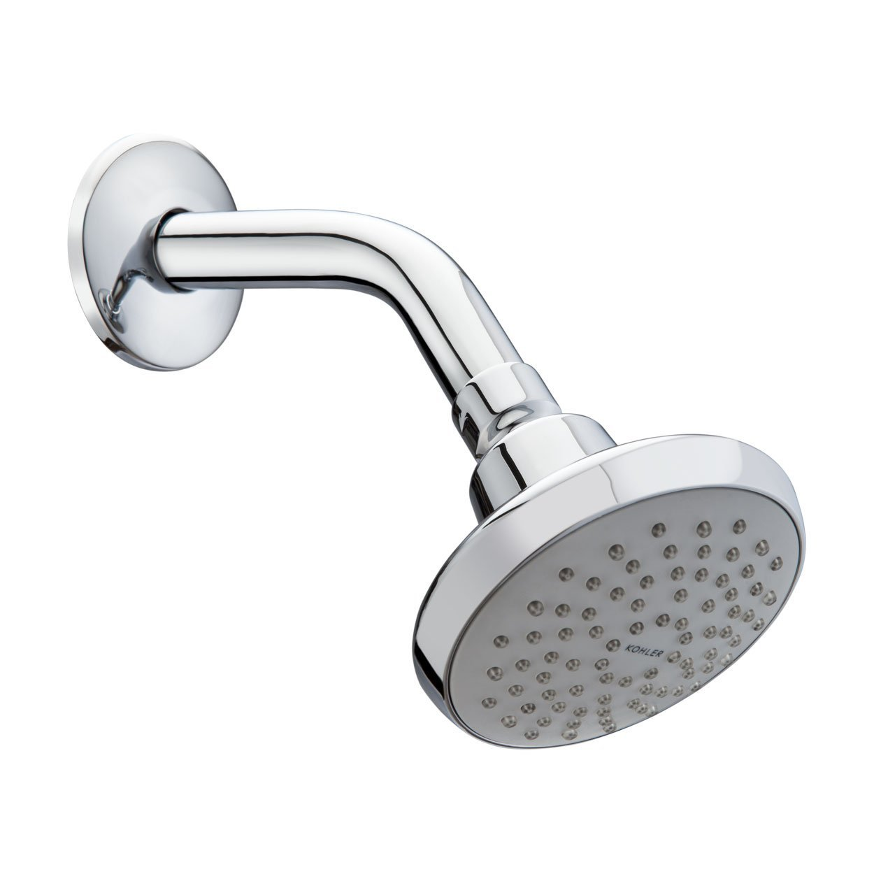 Buy Kohler Complementary Sf Shower Head With Arm And