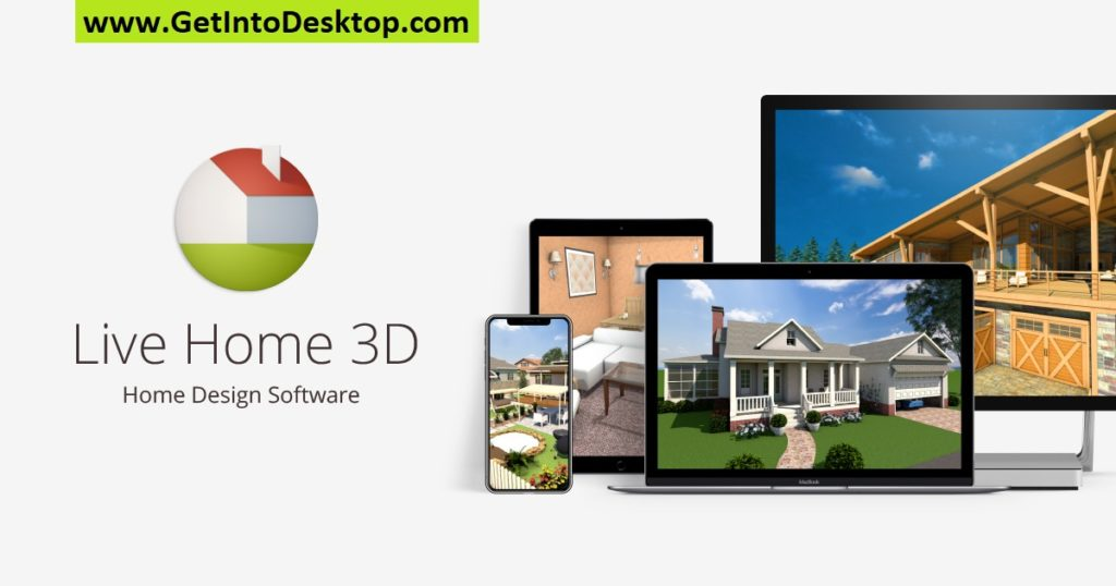 Sweet home 3d is a free interior design application that can help you design and plan your house, office, workspace, garage,. Live Home 3d Pro 3 5 962 0 For Mac Free Download Get Into Pc