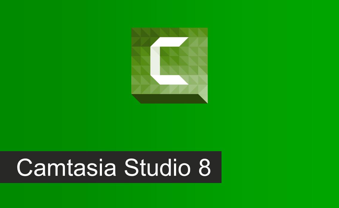 كيفية تفعيل برنامج camtasia studio 8