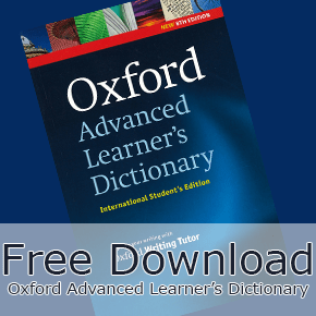Oxford Dictionary Free Download Full Version For PCMobile