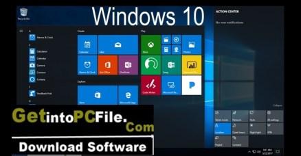 Windows 10 X64 Pro Free Download