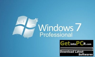 Windows 7 Pro Banner