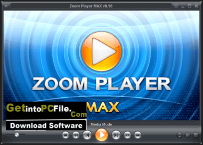 Zoom Player Max 2021