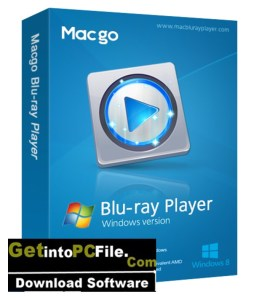blu ray player for windows