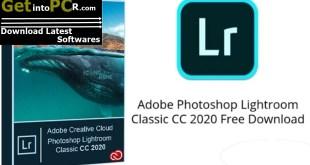 Photoshop Lightroom Regular 2020get
