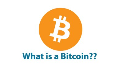 What is a Bitcoin?