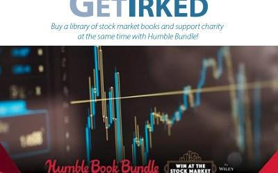 "Humble Bundle's ""Win at the Stock Market"" Bundle"
